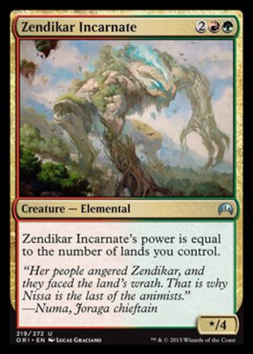 Battle for Zendikar ** 4x Bring to Light NM! x4 ** Mtg Magic