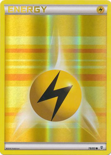 99//108 4x Fairy Energy Common NM-Mint Pokemon XY Evolutions