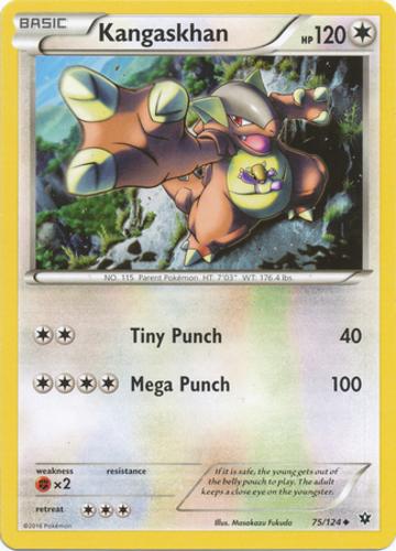 Uncommon Pokemon XY Fates Collide M//NM English 100//124 x4 Fairy Garden