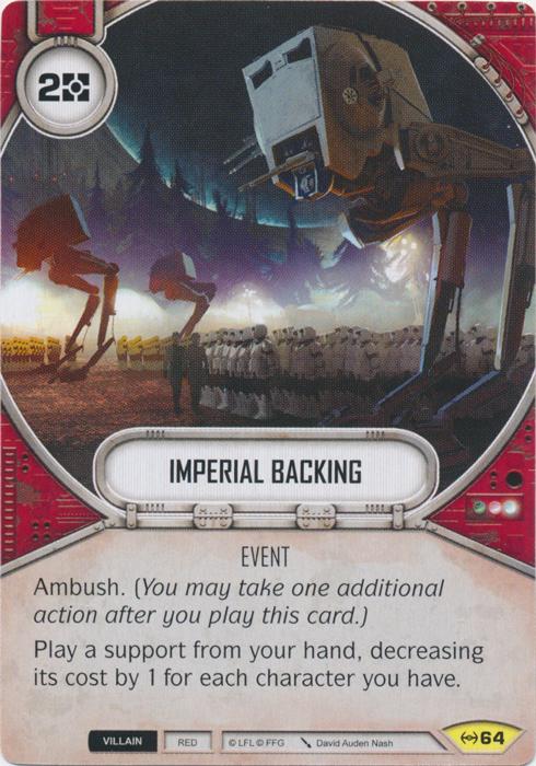 x2 Quick Escape 113 Uncommon Star Wars Destiny Empire at War M//NM