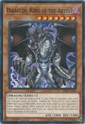 Mogmole ABYR-EN004 Common Yu-Gi-Oh Card 1st Edition New