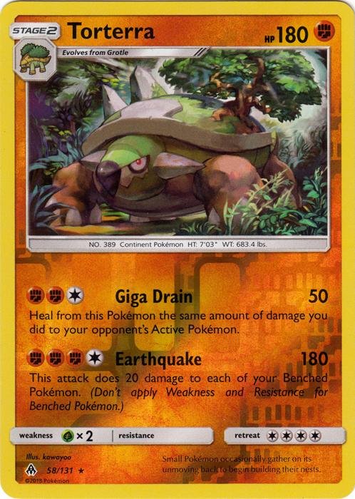 Pokemon LYCANROC 76//131 RARE REVERSE HOLOFOIL MINT CARD