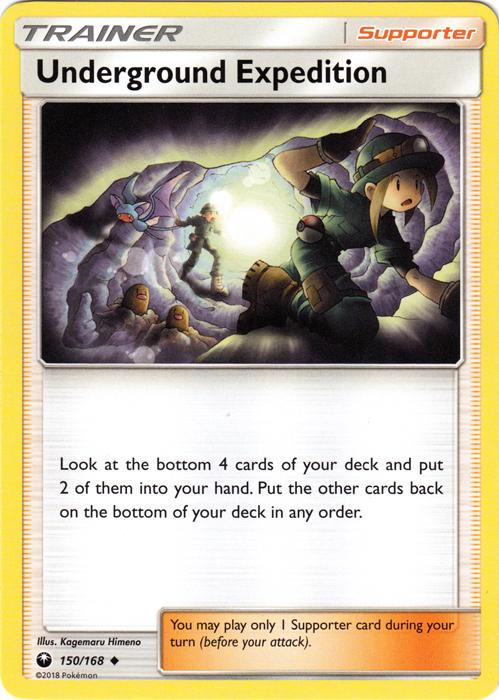 Reverse Holo Pokemon SM7 Celestial Storm M//NM En x4 Hiker Uncommon 133//168